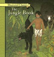 Cover of: The Jungle Book (Illustrated Classics) | Rudyard Kipling