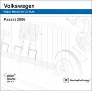 Cover of: Volkswagen Passat