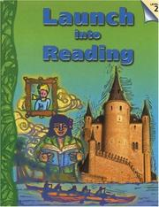 Cover of: Launch into Reading L2- Student Text