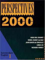 Cover of: Perspectives 2000 | Anna Uhl Chamot
