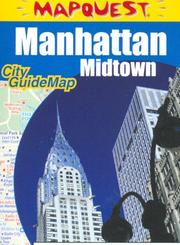 Cover of: Manhattan, Ny | American Map Corporation