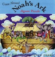 Cover of: Come Aboard Noah's Ark Floor Puzzle