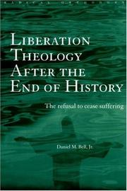 Cover of: Liberation Theology After the End of History