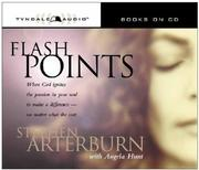 Cover of: Flashpoints