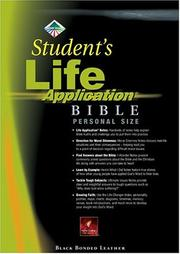 Cover of: Student