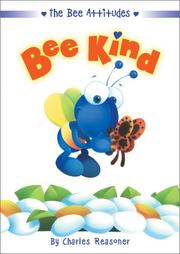Cover of: Bee Kind (Bee Attitudes)