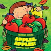 Cover of: Apples, Apples! | Salina Yoon