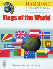 Cover of: Flags of the World (Hammond Smart Charts) | Hammond Incorporated.