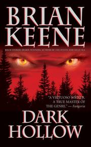 Cover of: Dark Hollow | Brian Keene