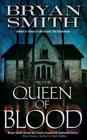 Cover of: Queen of Blood