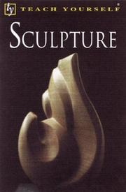 Cover of: Teach Yourself Sculpture