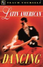 Cover of: Teach Yourself Latin American Dancing | Margaret Cantell
