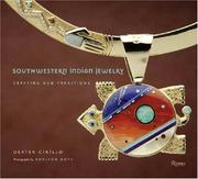 Cover of: Southwestern Indian jewelry