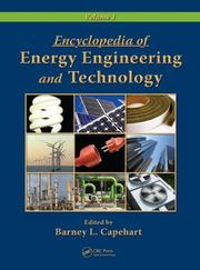 Cover of: Encyclopedia of Energy Engineering