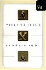 Cover of: Yield To Jesus Promise Book | J. Countryman