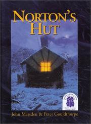 Cover of: Norton's Hut