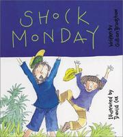 Cover of: Shock Monday