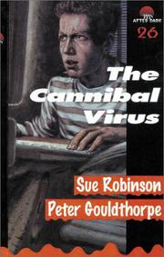 Cover of: The Cannibal Virus