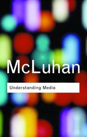 Cover of: Understanding Media