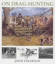 Cover of: On Drag-Hunting