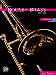 Cover of: The Boosey Brass Method | Chris Morgan