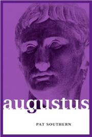 Cover of: Augustus (Roman Imperial Biographies) (Roman Imperial Biographies)
