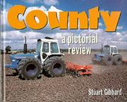 Cover of: County | Stuart Gibbard