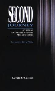 Cover of: The second journey