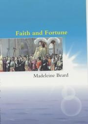 Cover of: Faith And Forturn | Madeleine Beard