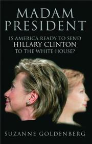 Cover of: Madam President