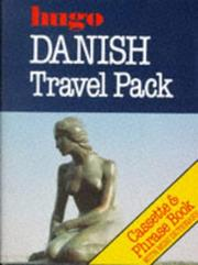 Cover of: Danish Travel Pack (Hugo's Travel Series)