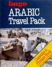 Cover of: Arabic Travel Pack (Hugo's Travel Series)