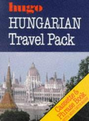 Cover of: Hungarian Travel Pack