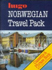 Cover of: Norwegian Travel Pack (Hugo)