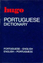 Cover of: Portuguese Dictionary