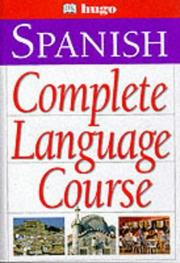 Cover of: Complete Spanish Audio Course