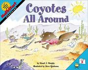Cover of: Coyotes All Around (MathStart 2) | Stuart J. Murphy