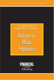 Cover of: Interest-Rate Options