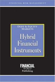 Cover of: Hybrid Financial Instruments