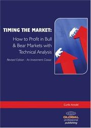 Cover of: Timing the Market | Curtis Arnold