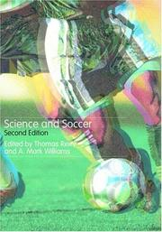 Cover of: Science and Soccer