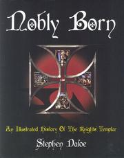 Cover of: Nobly born