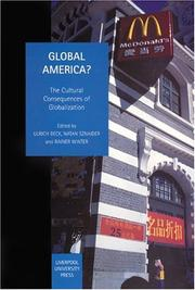 Cover of: Global America? |