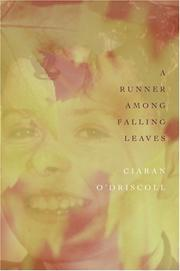 Cover of: A Runner Among Falling Leaves