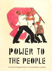 Cover of: Power to the People | Alex Ward