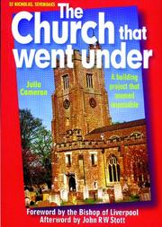 Cover of: Church That Went Under