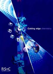 Cover of: Cutting Edge Chemistry by T. Lister