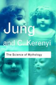 Cover of: Science of Mythology | Carl Gustav Jung