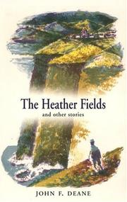 Cover of: The Heather Fields