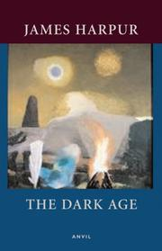 Cover of: The Dark Age | James Harpur